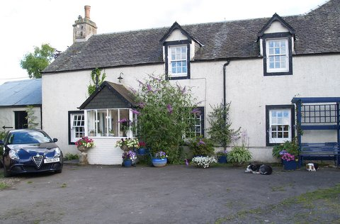 Dasherhead Bed and Breakfast Stirling